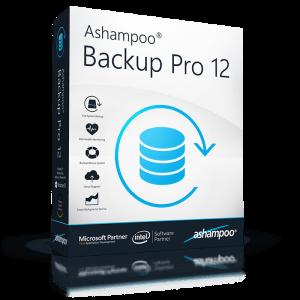 Ashampoo Backup Pro 15.03 Crack + Serial Key Full [Latest]