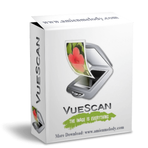 VueScan Pro Crack 9.7.40 + License key Free Download 2021