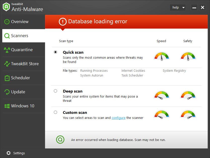 TweakBit Anti-Malware Crack 2.2.1.3 License Key Free Download 2020