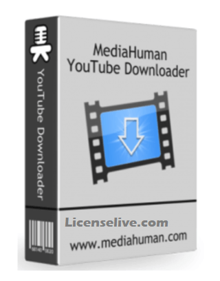 MediaHuman YouTube Downloader 3.9.9.45 With Crack Latest