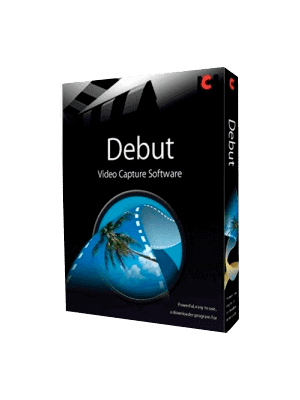 NCH Debut Video Capture Pro 6.63 + Crack [Latest] 2021