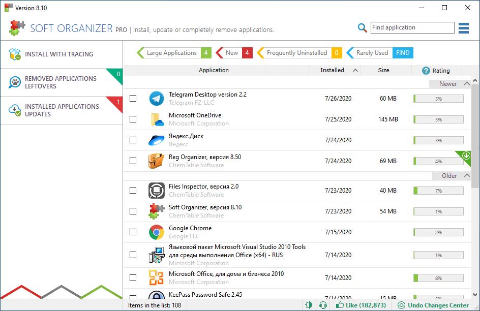 Soft Organizer Pro 8.17 Full Crack + License Key 2021 [Latest]