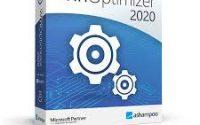 Ashampoo WinOptimizer 2021 18.00.18+ License Key [Latest]