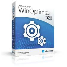 Ashampoo WinOptimizer 2021 18.00.18+ License Key [Latest]