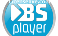 BS.Player Pro 2.76 Build 1090 Patch + License Key {2021} Download