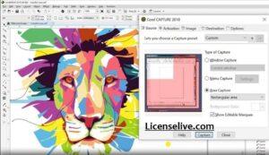 CorelDRAW Graphics Suite 2021 Crack v22.2.0.532 + Activation Code
