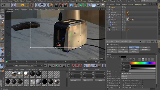 Maxon CINEMA 4D Studio crack