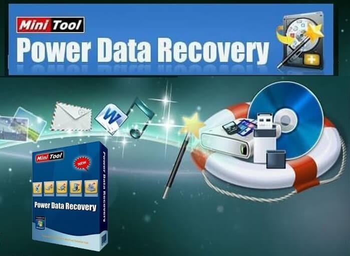 MiniTool Photo Recovery crack