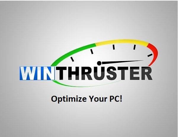 WinThruster 2021 crack