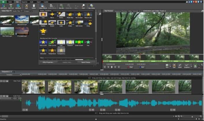 videopad video editor crack download