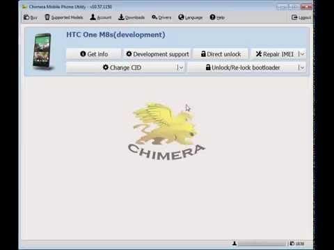 Chimera Tool free download
