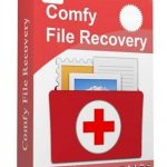 Comfy Data Recovery latest version crack