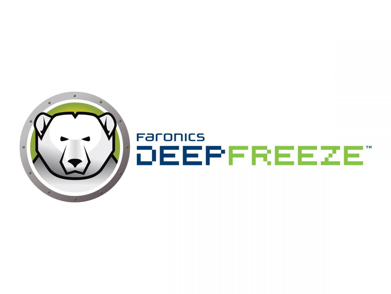 Deep Freeze 2021 crack