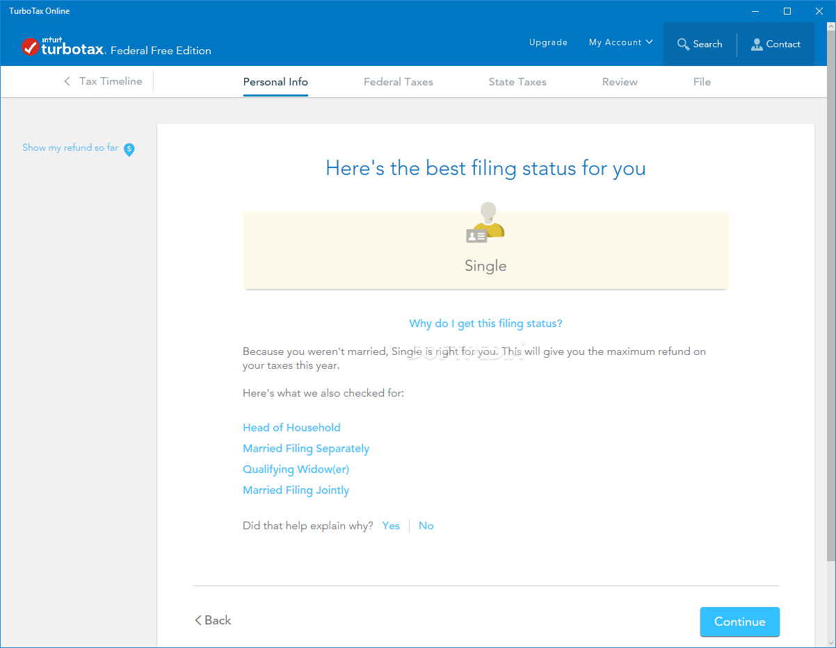 Intuit TurboTax All Editions 2021 free
