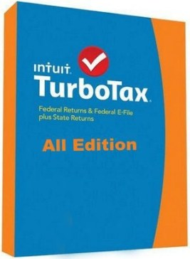 Intuit TurboTax All Editions crack