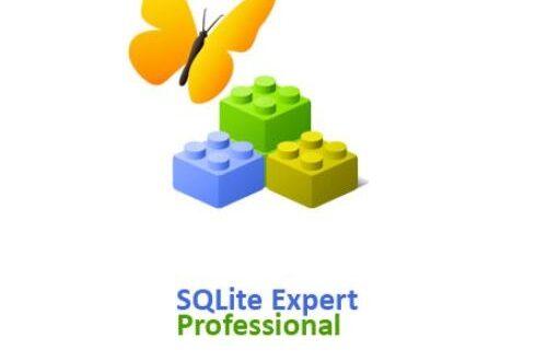 SQLite Expert Professional 2022 crack